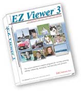 EZ Viewer 3 Photo Management Program